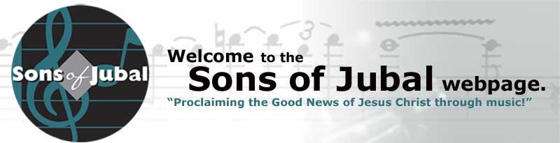 Sons of Jubal header image